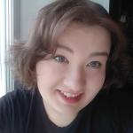 Наталия Г. – репетитор английского для детей