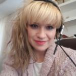 Дарья Ш. – репетитор английского для детей