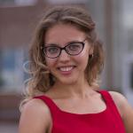 Мария Р. – репетитор английского для детей