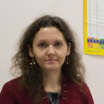 Светлана Ж. – репетитор английского для детей