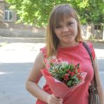Ирина А. – репетитор английского для детей