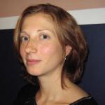 Анна П. – репетитор английского для детей