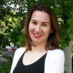 Лилия  – репетитор английского для детей