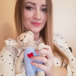 Елена В. – репетитор английского для детей