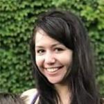 Алена В. – репетитор английского для детей