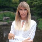 Анастасия  Б. – репетитор английского для детей