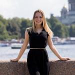 Арина  – репетитор английского для детей