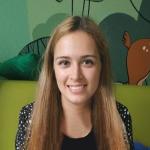 Анна В. – репетитор английского для детей