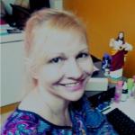 Donna K. – репетитор английского для детей