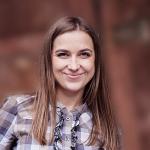 Ирина Ц. – репетитор английского для детей