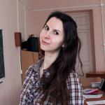 Катерина М. – репетитор английского для детей