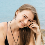 Полина З. – репетитор английского для детей