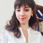 Ани М. – репетитор английского для детей