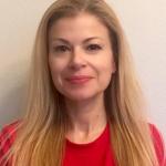 Nikie  F. – репетитор английского для детей