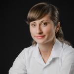 Яна У. – репетитор английского для детей
