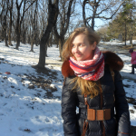 Евгения Ж. – репетитор английского для детей