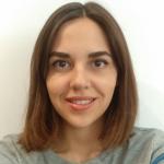 Alina K. – репетитор английского для детей