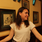 Lia O. – репетитор английского для детей