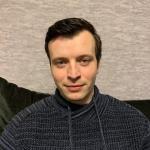 Roman S. – репетитор английского для детей