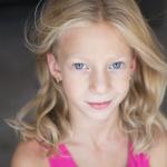 Ирина (Irene), 9 лет  – репетитор английского для детей