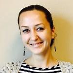 Alisa  – репетитор английского для детей