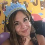 Adriana S. – репетитор английского для детей