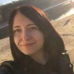 Анна  Г. – репетитор английского для детей