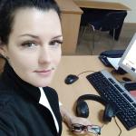 Yanina V. – репетитор английского для детей