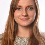 Viktoriia S. – репетитор английского для детей