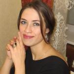 Екатерина С. – репетитор английского для детей
