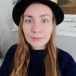 Daria S. – репетитор английского для детей