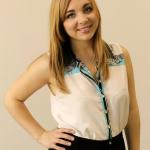 Anastasiia B. – репетитор английского для детей