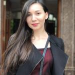 Юлия П. – репетитор английского для детей