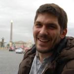Steve A. – репетитор английского для детей