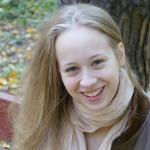 Anastasia M. – репетитор английского для детей