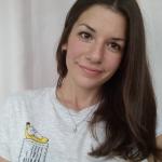 Нина М.  – репетитор английского для детей
