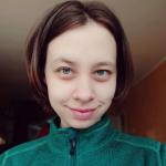Диана З. – репетитор английского для детей