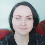 Нина П. – репетитор английского для детей