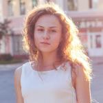 Алина  – репетитор английского для детей
