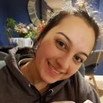 Елена, 15 лет  – репетитор английского для детей