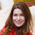 Анна Д. – репетитор английского для детей