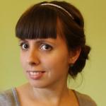 Марина Д. – репетитор английского для детей