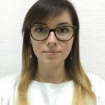 Елена Л. – репетитор английского для детей