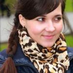 Екатерина Б. – репетитор английского для детей