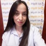 Елена М. – репетитор английского для детей