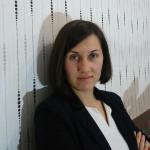 Анна М. – репетитор английского для детей
