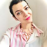 Anya L. – репетитор английского для детей