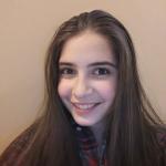 Наташа Козинцева, 15 лет  – репетитор английского для детей