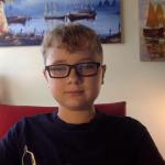 Богдан A. – репетитор английского для детей