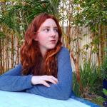 Полина, 14 лет  – репетитор английского для детей